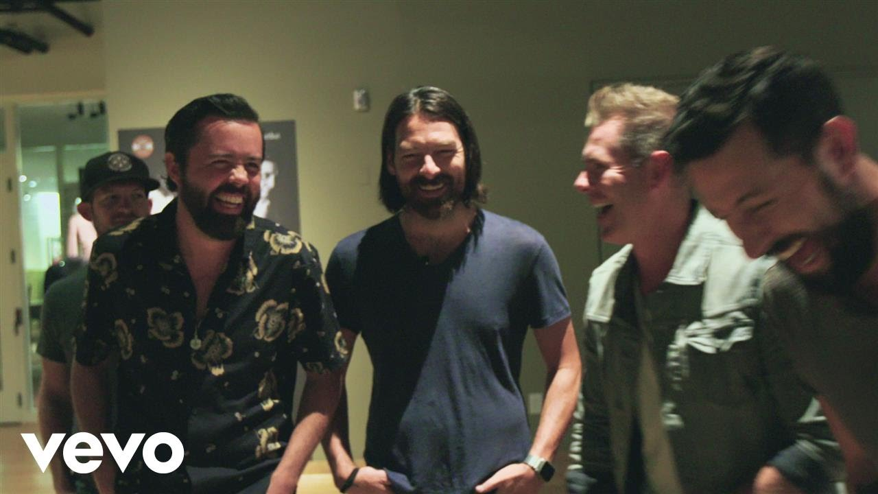 5 things you didn't know about Old Dominion