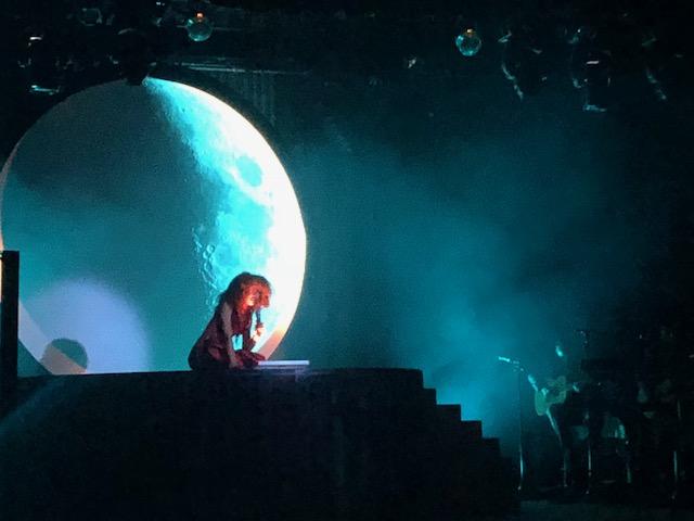 Esperanza Spalding enchants Los Angeles with soaring vocals