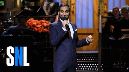 Aziz Ansari announces Road to Nowhere tour 2019
