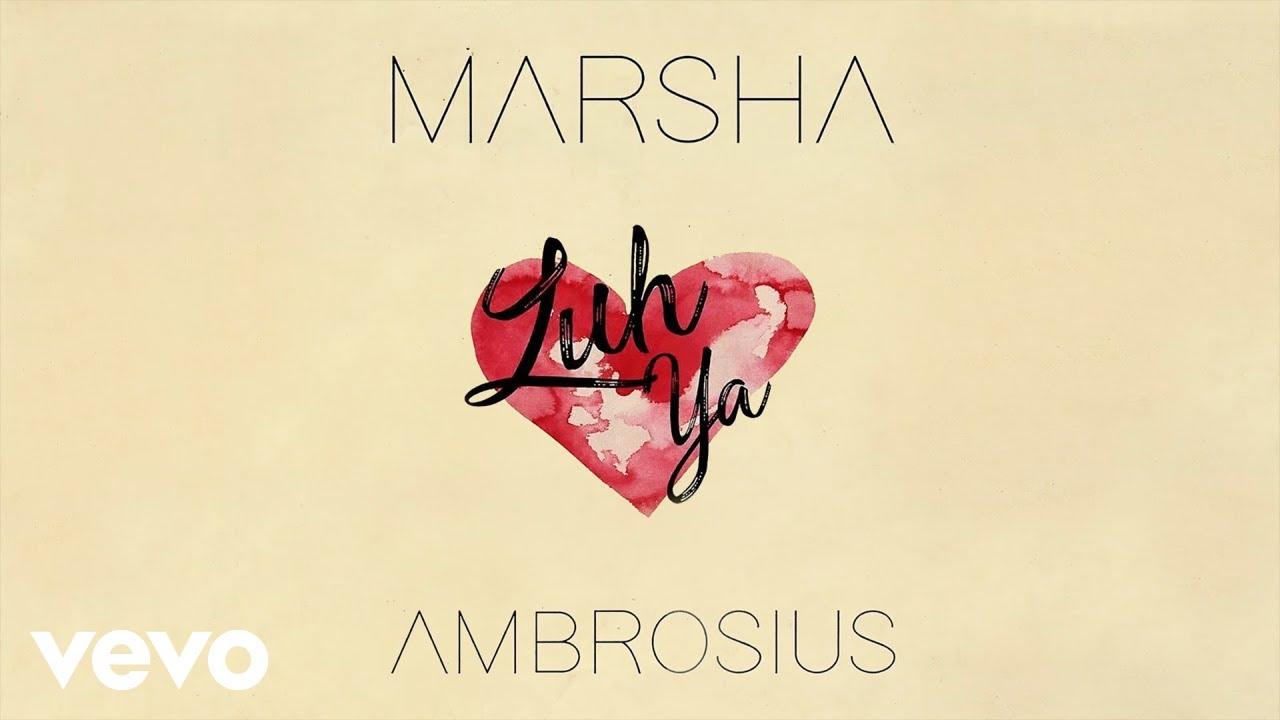 Marsha Ambrosius announces NYLA 2019 tour