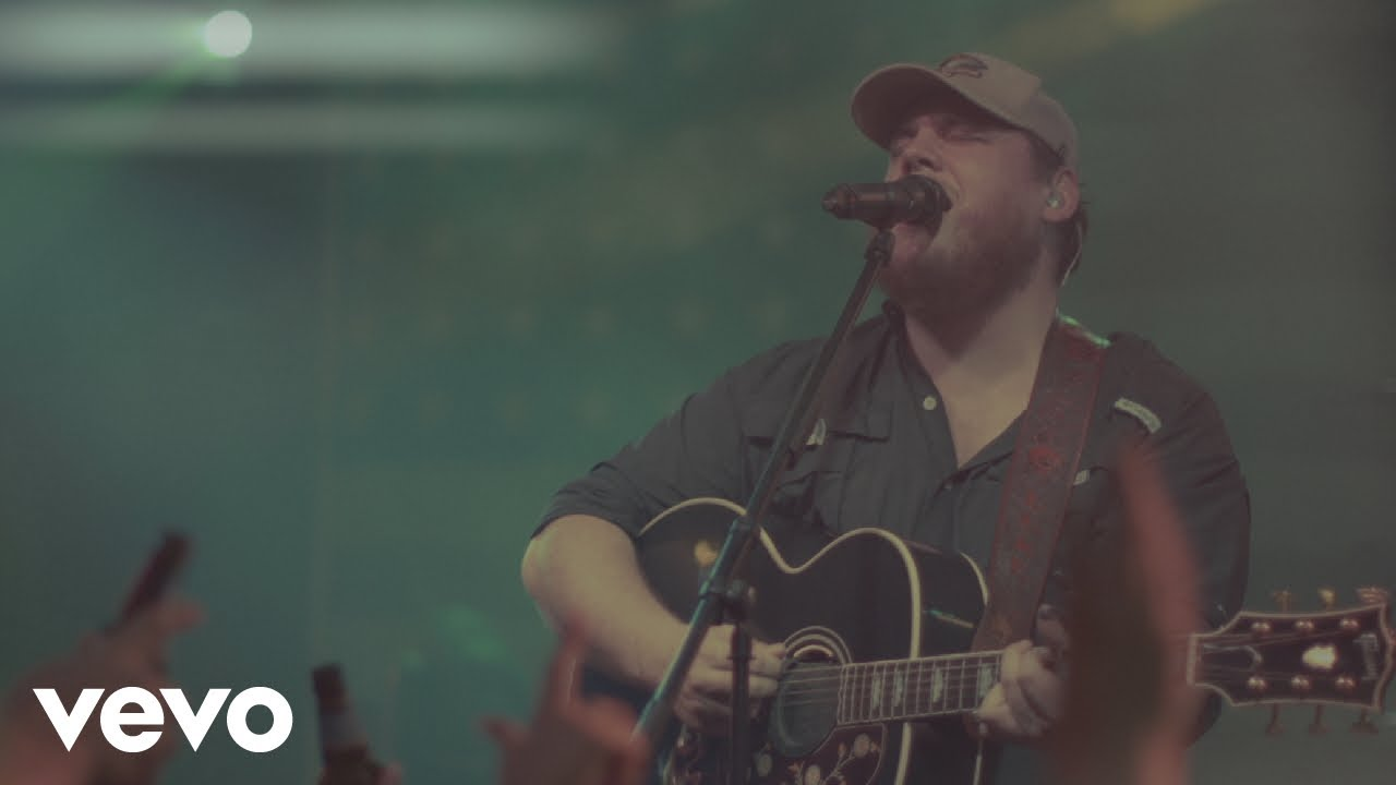 Luke Combs releases 'Every Little Bit Helps' after hitting Instagram milestone