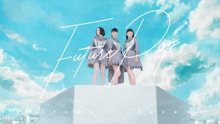 Perfume will bring a the J-pop to Coachella 2019