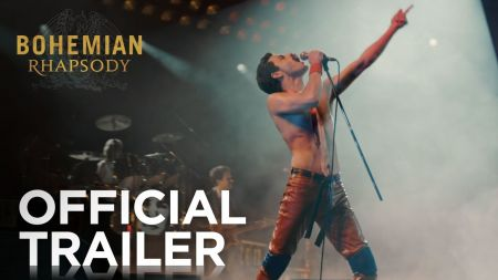 Queen biopic 'Bohemian Rhapsody' to receive extended home release in January