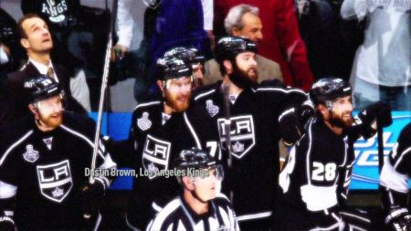 Best Twitter reactions from LA Kings game against Tampa Bay, Jan. 3