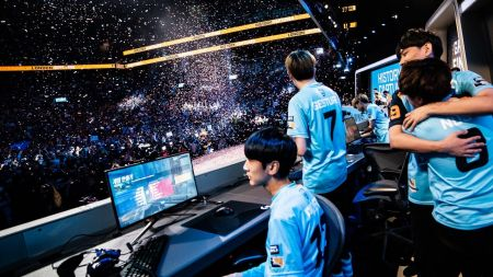 2019 Overwatch League roster review: London Spitfire
