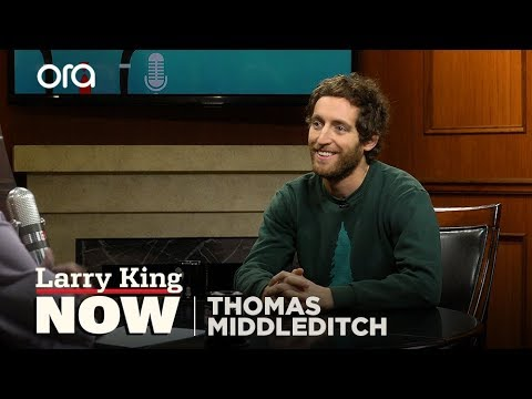Actor Thomas Middleditch to join LA Kings' broadcast for Jan. 5 game