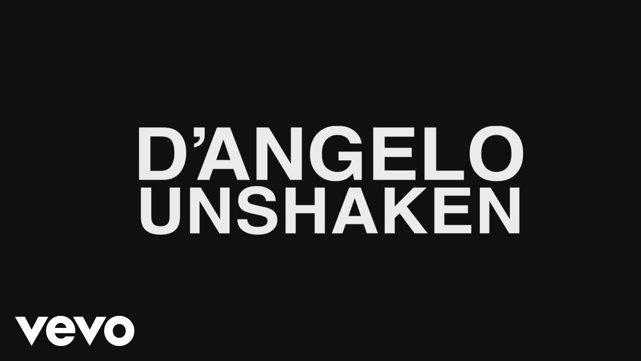 Listen: D'Angelo reveals track 'Unshaken' off 'Red Dead Redemption 2' soundtrack