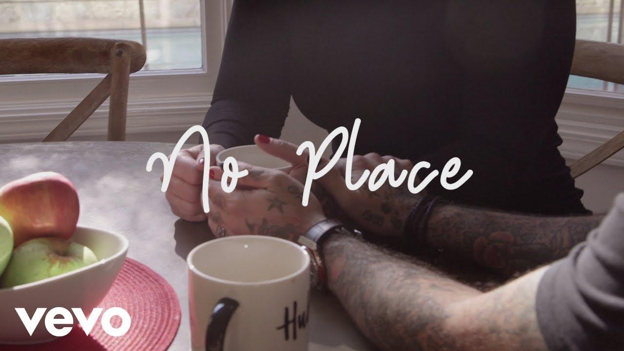 Watch: Backstreet Boys release heartfelt music video for 'No Place'