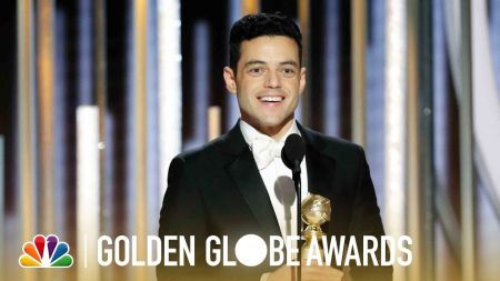 Top 5 best moments from the 2019 Golden Globe Awards