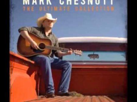 Mark Chesnutt announces performance at Golden Nugget Lake Charles April 2019