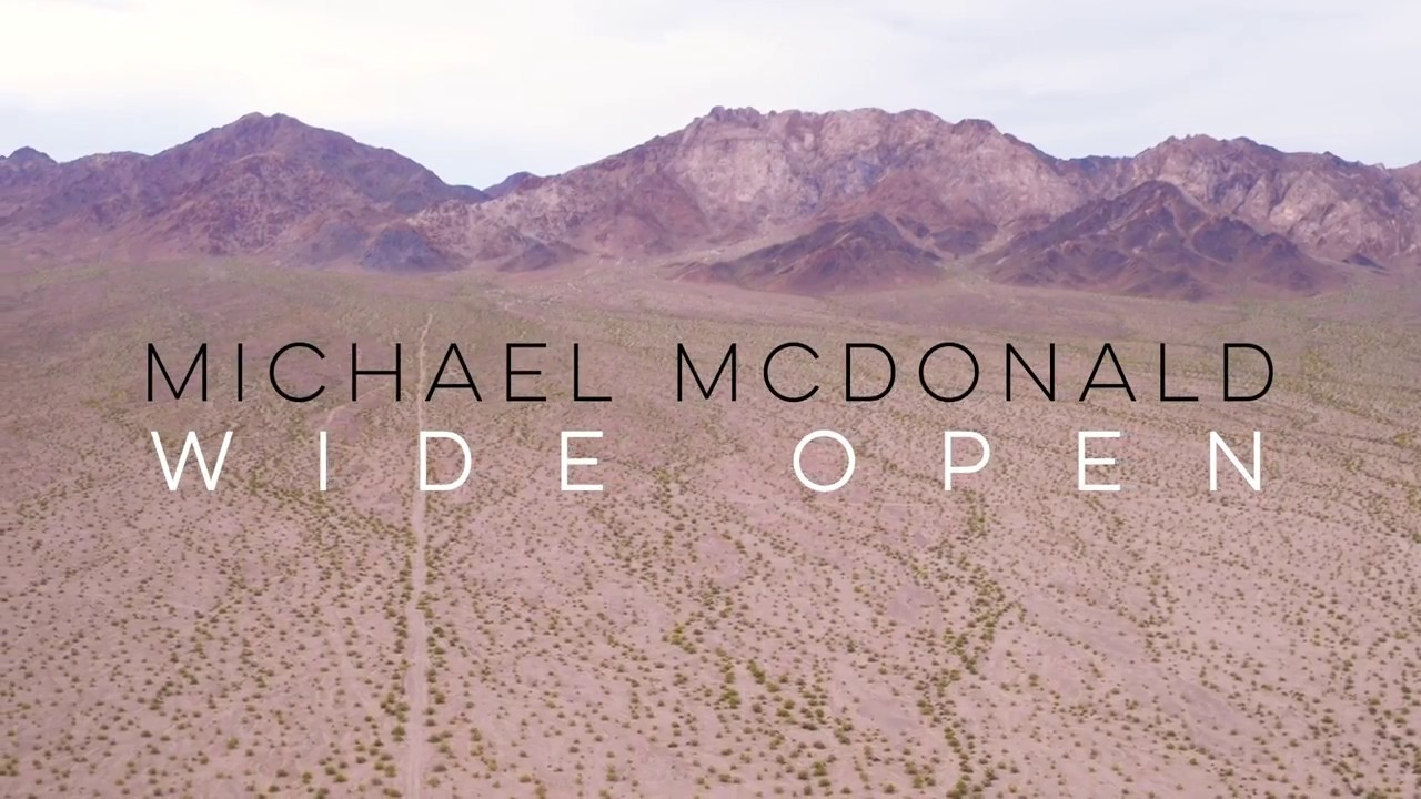 Michael McDonald announces performance at Golden Nugget Lake Charles February 2019
