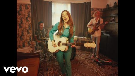 Jade Bird to release self-titled debut album in April 2019
