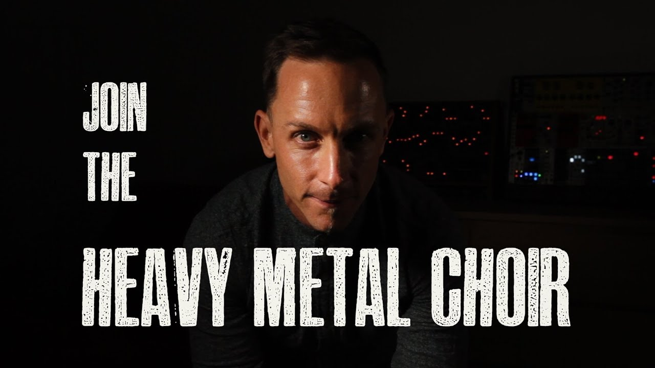 'DOOM' sound designer seeks heavy metal choir for upcoming soundtrack