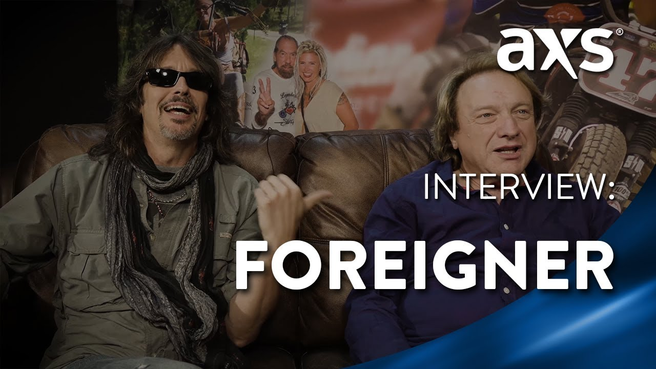 Foreigner announces spring 2019 performance at Julie Rogers Theatre