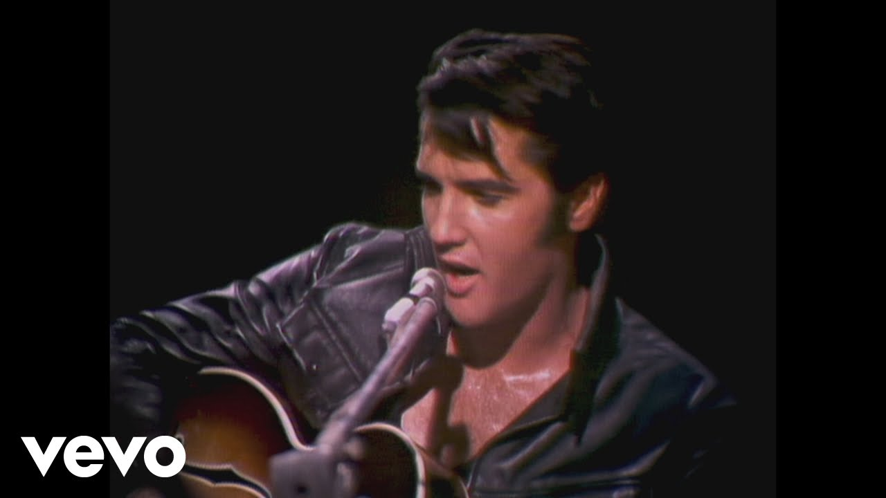 John Legend, Jennifer Lopez and more to honor Elvis Presley in 'Elvis All-Star Tribute' on NBC