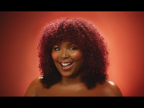 Watch: Lizzo premieres music video for new single 'Juice'