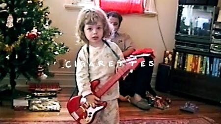Watch: Tash Sultana uses family home movies in new music video for 'Cigarettes'