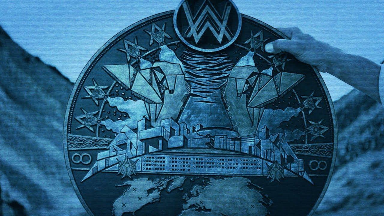 Alan Walker announces Different World tour 2019