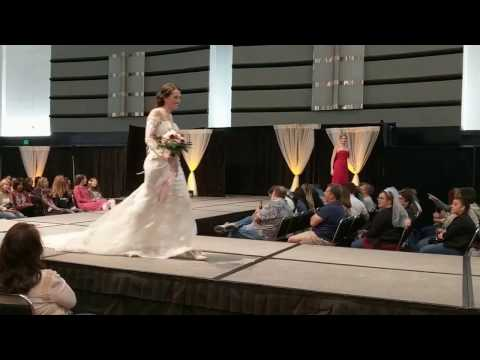 2019 Rocky Mountain Bridal Show guide and event information