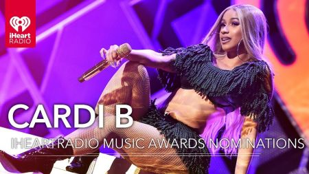 iHeartRadio Music Awards 2019 nominees: Post Malone, Cardi B, Ariana Grande and more
