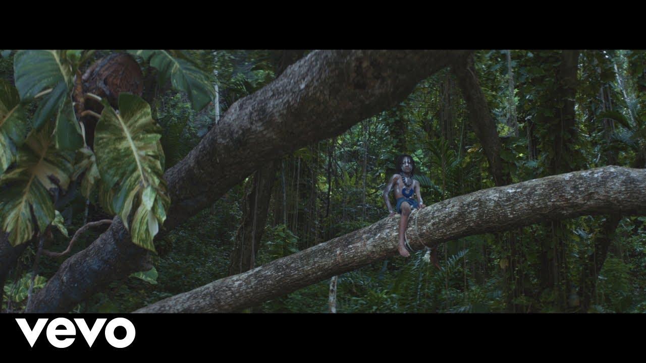 Zayn Malik premieres cinematic music video for 'Satisfaction'