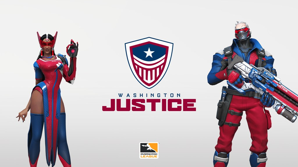 New Overwatch Skins 2020.Overwatch League New Expansion Team Skins Now Live Axs