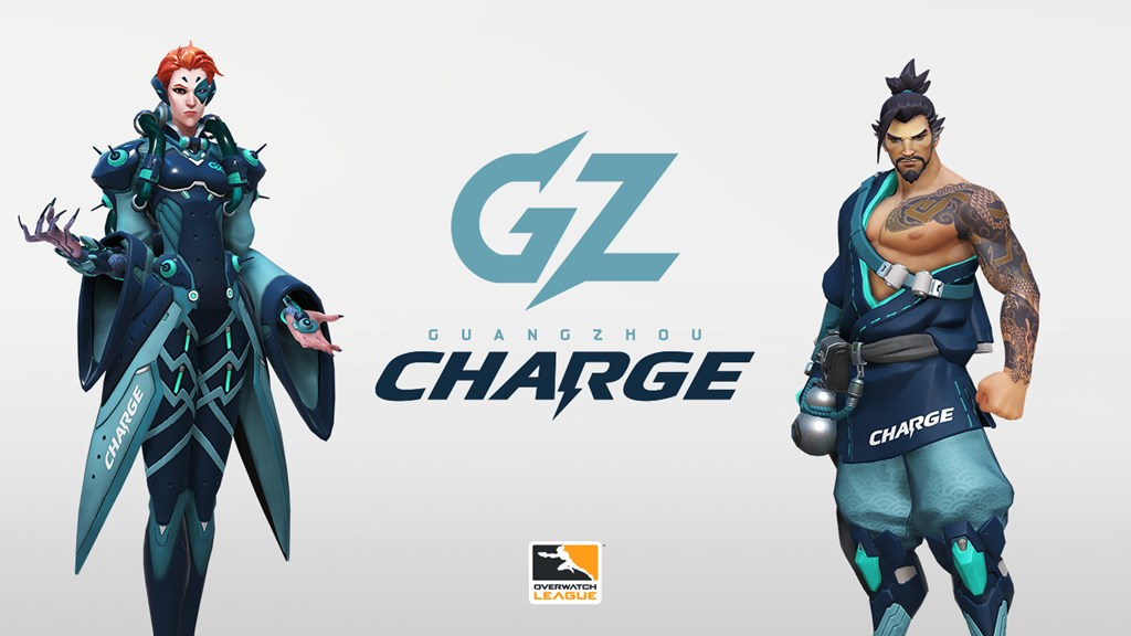 Overwatch League new expansion team skins now live - AXS