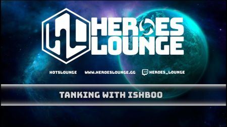 Heroes Lounge breathes new life into Heroes of the Storm