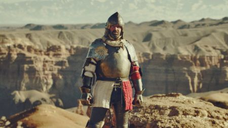 Watch: Beirut's medieval music video for new single 'Landslide'