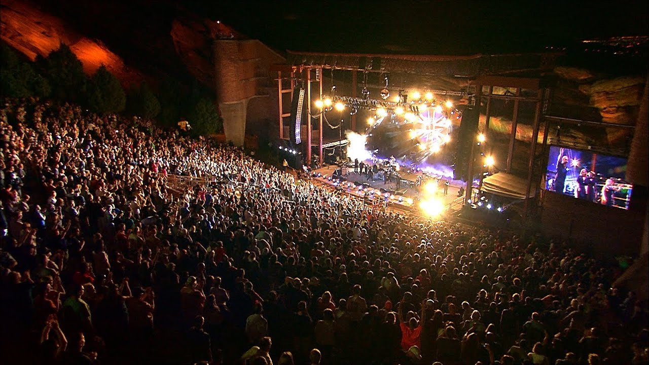 Brit Floyd returns to Red Rocks for eighth consecutive year in 2019