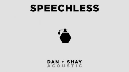 Listen: Dan + Shay give 'Speechless' an acoustic rendition