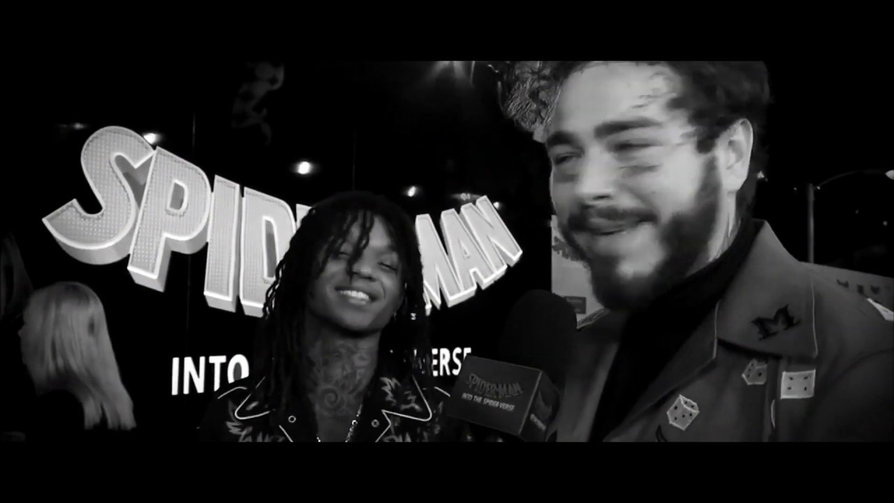 Watch: Post Malone and Swae Lee unveil new music video for 'Sunflower'