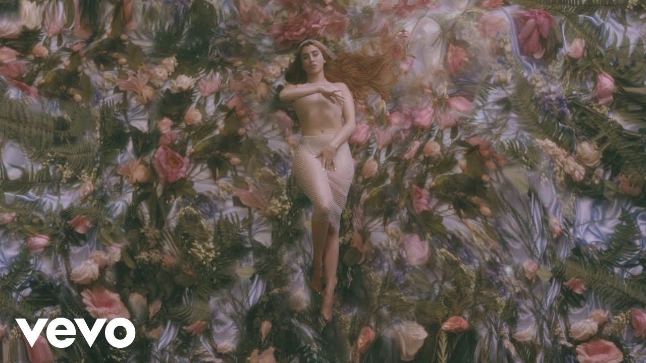Listen: Lauren Jauregui wants 'More Than That' on new single