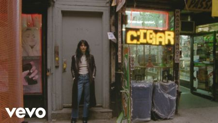 Sharon Van Etten shares love for NYC in personal new music video for 'Seventeen'