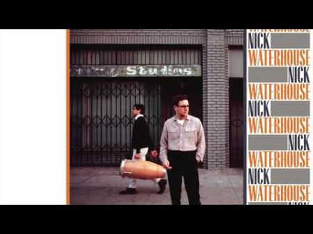Nick Waterhouse announces North American tour spring 2019