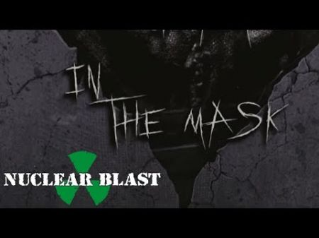 In Flames releases lyrics video for upcoming album's title track, 'I, The Mask'
