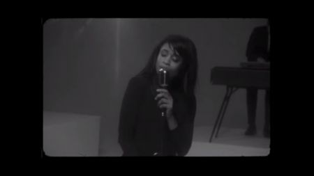 Adia Victoria revisits 1960's French television in new video for 'Different Kind Of Love'