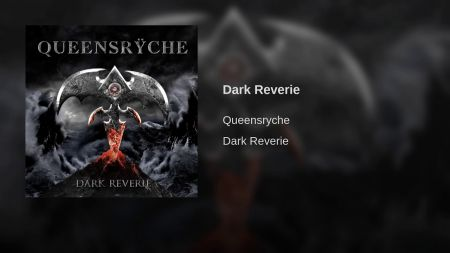 Listen: Queensryche releases second track off upcoming album, 'The Verdict'