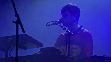 James Blake announces 2019 spring tour dates in UK