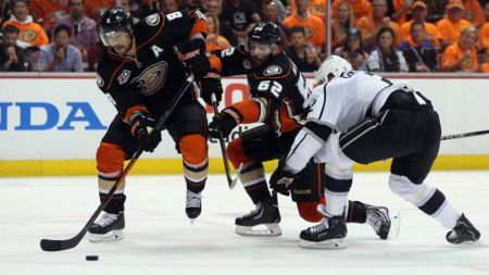 How to buy official Anaheim Ducks vs. LA Kings tickets
