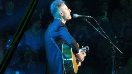 5 things you didn't know about Lyle Lovett