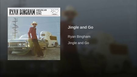 Ryan Bingham and The Americans embarking on 2019 tour with Ogden & Brooklyn Steel stops