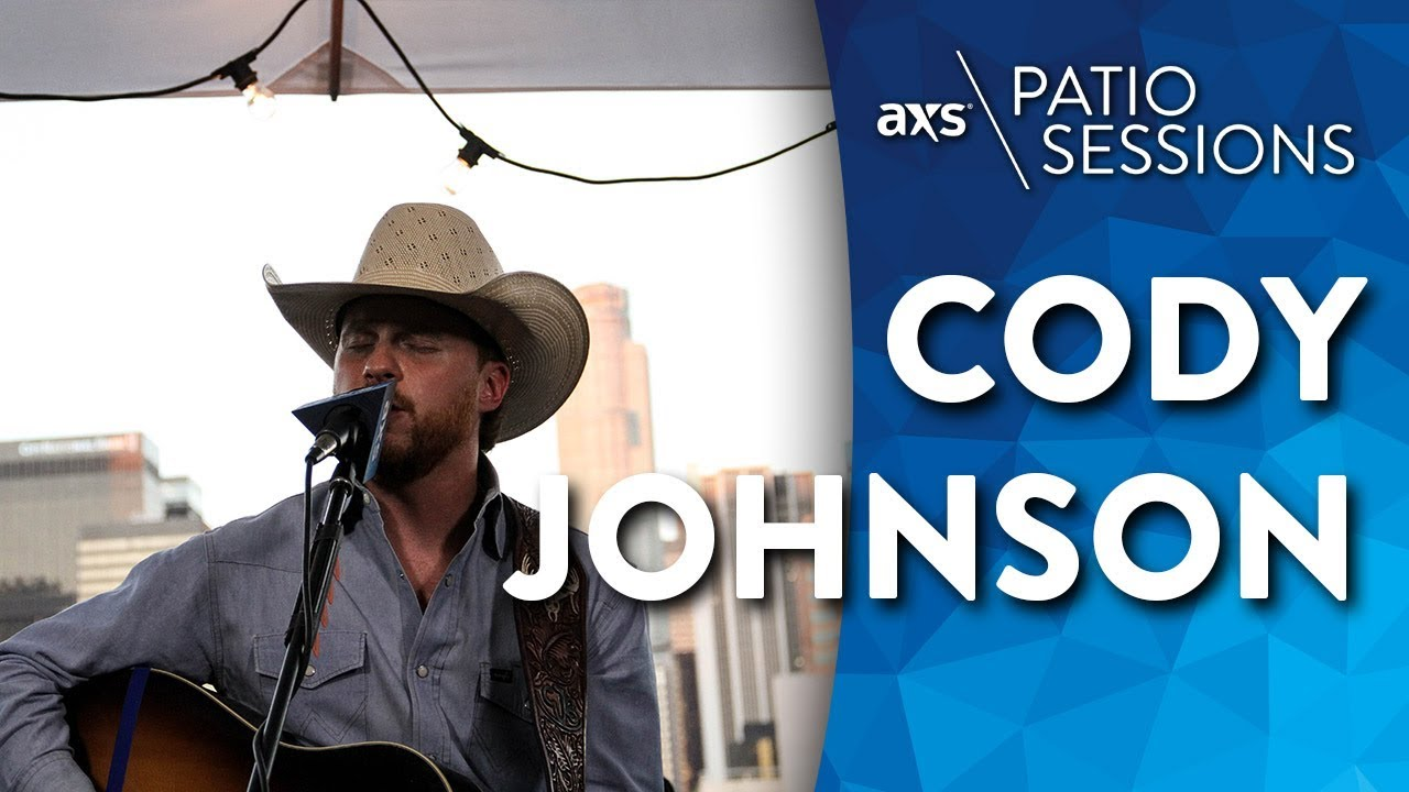 5 things you didn't know about Cody Johnson