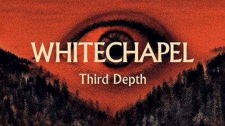 Listen: Whitechapel get slow and melodic in new track 'Third Depth'