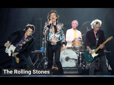 2019 New Orleans Jazz Fest line-up revealed: Rolling Stones, Chris Stapleton, Santana, & more