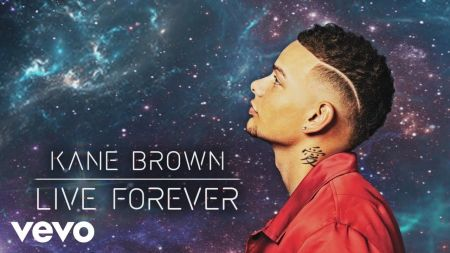 5 things you didn't know about Kane Brown