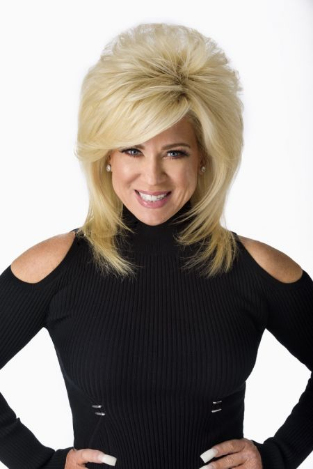 Interview: Theresa Caputo discusses 'Live! The Experience' event coming to Bethlehem, PA