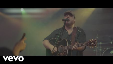 5 things you didn't know about Luke Combs