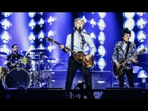 Paul Mccartney Adds New 2019 Summer Tour Date In Las Vegas At T