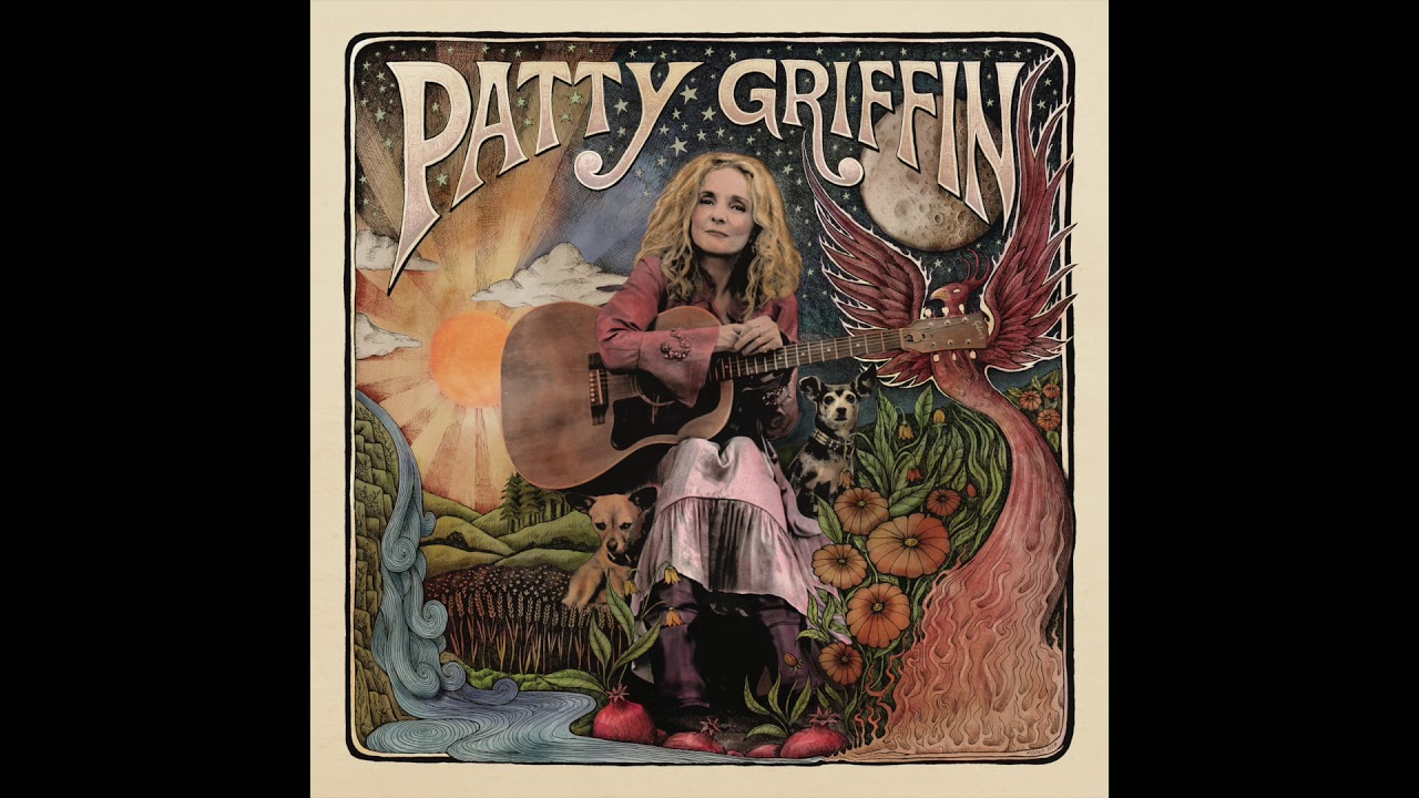 Patty Griffin announces 2019 tour with Ruston Kelly